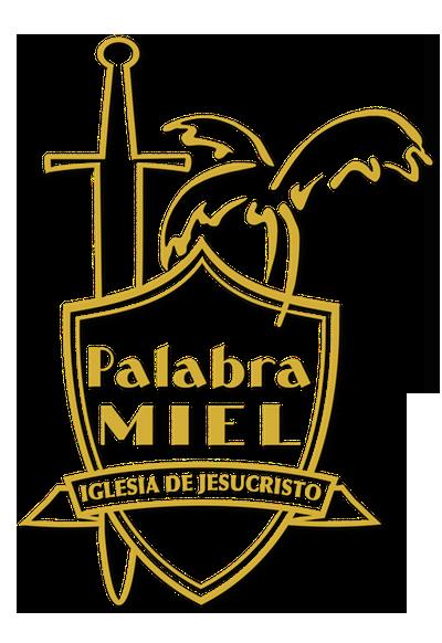 Logo de Palabra Miel